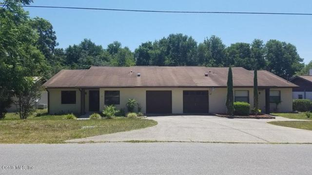 5055 SW 196th Avenue, Dunnellon, FL 34431 (MLS #557719) :: Realty Executives Mid Florida