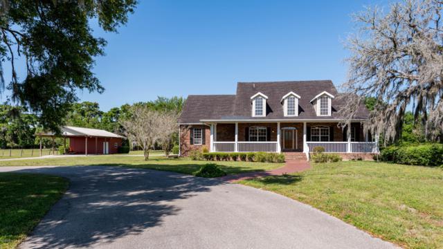 5550 NE 200th Terrace, Williston, FL 32696 (MLS #557755) :: Bosshardt Realty
