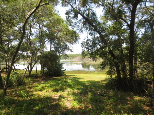17801 SE 9th Place, Silver Springs, FL 34488 (MLS #557762) :: Realty Executives Mid Florida