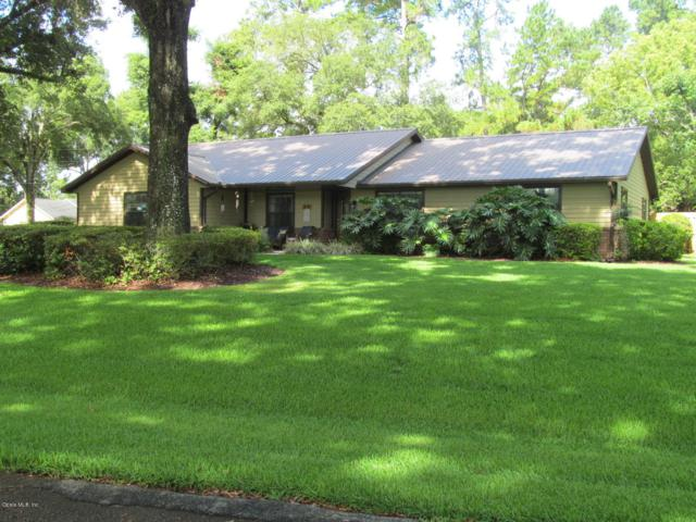 326 SE 50th Terrace, Ocala, FL 34471 (MLS #557765) :: Pepine Realty