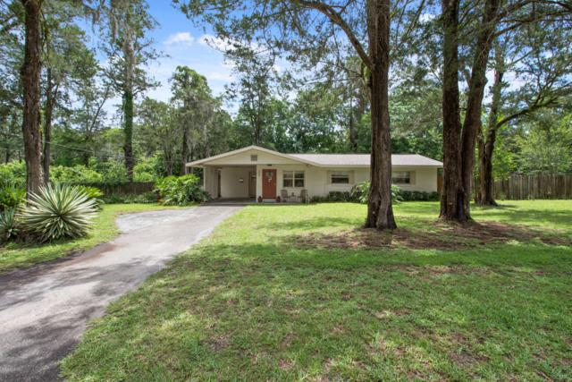 3409 SE 33rd Court, Ocala, FL 34471 (MLS #557769) :: Pepine Realty