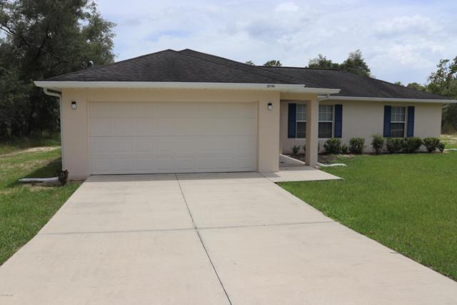 22154 SW Papaya Lane, Dunnellon, FL 34431 (MLS #557772) :: Realty Executives Mid Florida