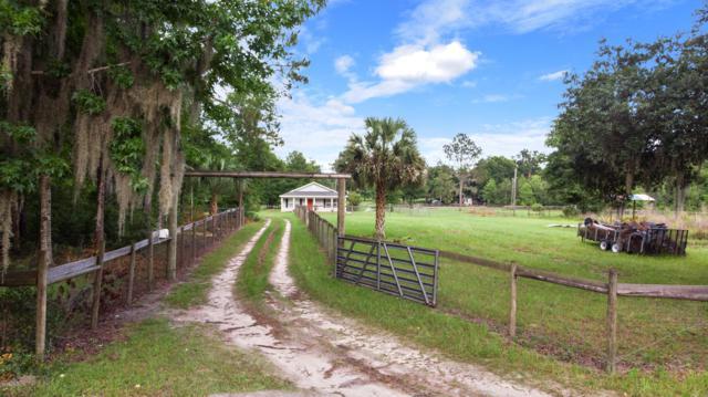 18815 NE 5 Terrace Road, Citra, FL 32113 (MLS #557787) :: Realty Executives Mid Florida