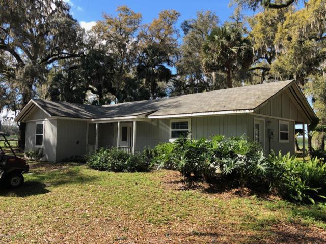 15182 NE 47th Avenue, Citra, FL 32113 (MLS #557799) :: Realty Executives Mid Florida