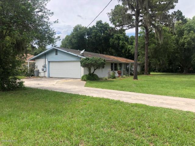 712 NE 39th Court, Ocala, FL 34470 (MLS #557800) :: Pepine Realty