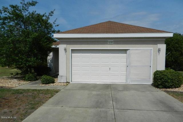 12757 SE 92nd Terrace, Summerfield, FL 34491 (MLS #557808) :: Realty Executives Mid Florida