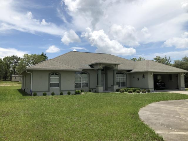 22276 Beach Boulevard, Dunnellon, FL 34431 (MLS #557836) :: Realty Executives Mid Florida