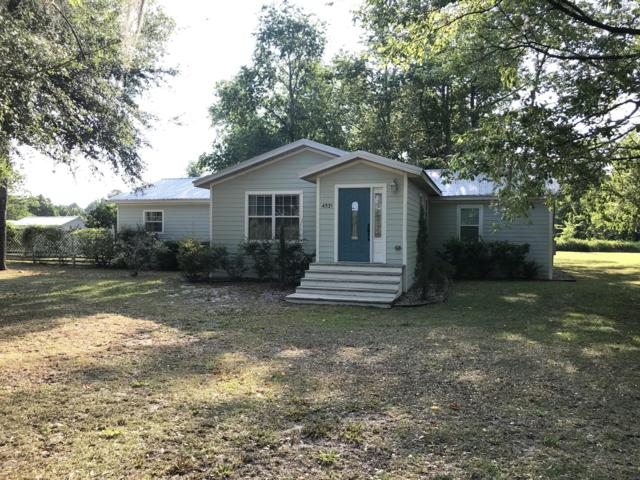 4531 NE 155th Avenue, Williston, FL 32696 (MLS #557842) :: Bosshardt Realty