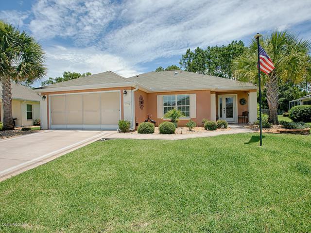 11716 SE 91st Circle, Summerfield, FL 34491 (MLS #557843) :: Pepine Realty