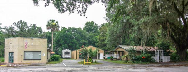 12915 NE 245th Street Road, Fort Mccoy, FL 32134 (MLS #557850) :: Bosshardt Realty