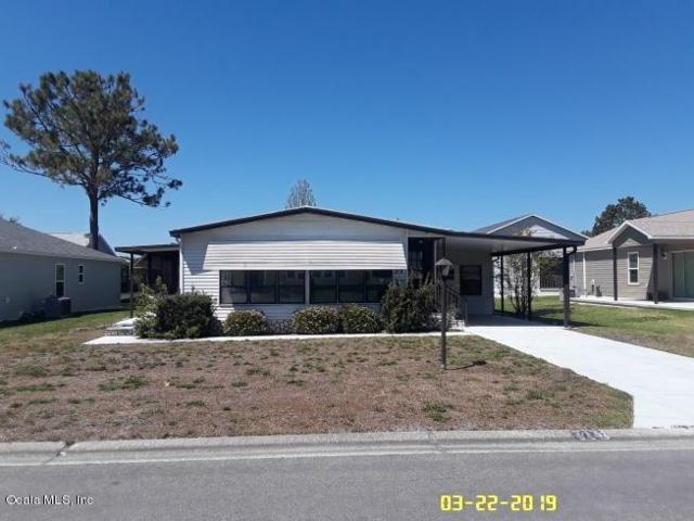 713 Roseapple Avenue, Lady Lake, FL 32159 (MLS #557854) :: Thomas Group Realty