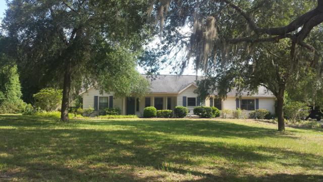 4988 SW 31st Street, Ocala, FL 34474 (MLS #557861) :: Pepine Realty