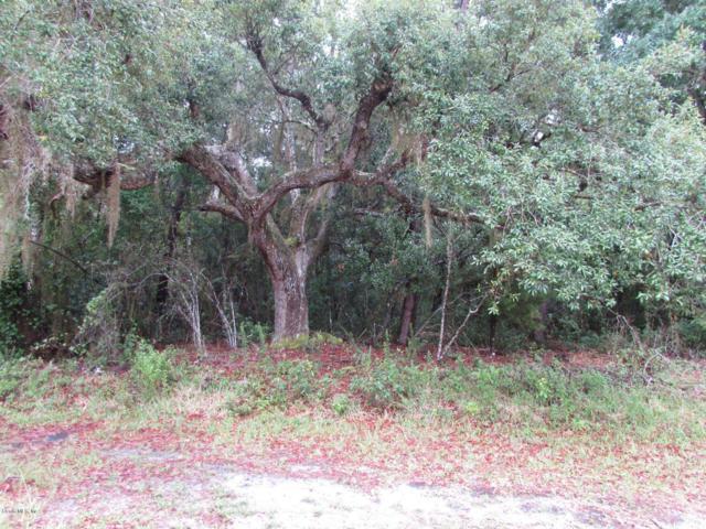 4798 E Spruce Drive, Dunnellon, FL 34433 (MLS #557865) :: Bosshardt Realty