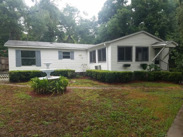 15185 NE 154th Place, Fort Mccoy, FL 32134 (MLS #557866) :: Pepine Realty