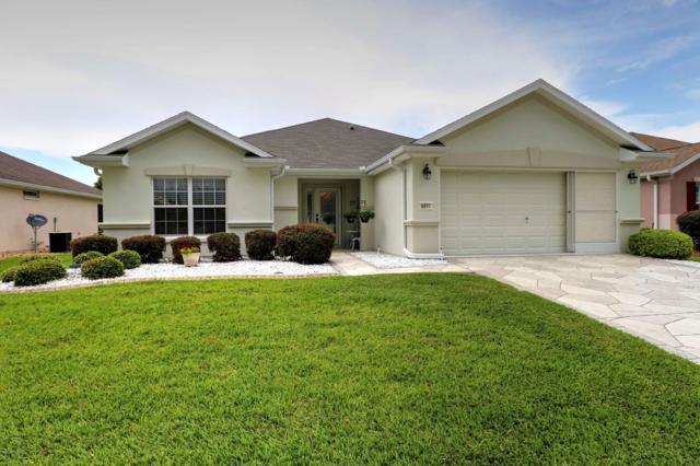 8651 SE 133rd Street, Summerfield, FL 34491 (MLS #557885) :: Realty Executives Mid Florida