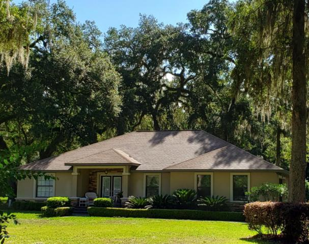 18491 NW 20th Avenue, Citra, FL 32113 (MLS #557918) :: Realty Executives Mid Florida