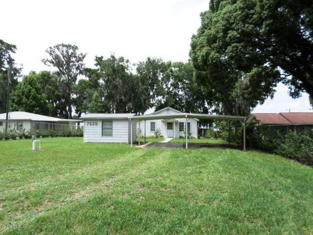 7629 W Riverbend Road, Dunnellon, FL 34433 (MLS #557920) :: Realty Executives Mid Florida