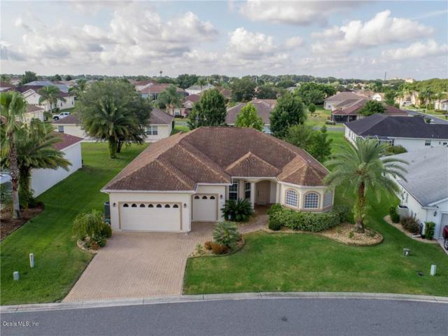 12078 SE 175th Loop, Summerfield, FL 34491 (MLS #557931) :: Realty Executives Mid Florida