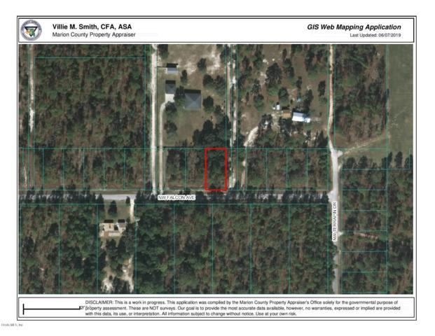 0 SW Half Moon Drive, Dunnellon, FL 34431 (MLS #557949) :: Realty Executives Mid Florida