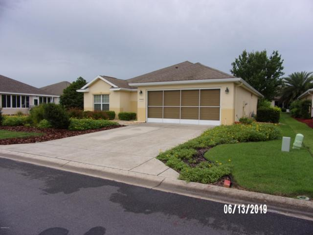 9256 SE 122nd Place, Summerfield, FL 34491 (MLS #557952) :: Realty Executives Mid Florida