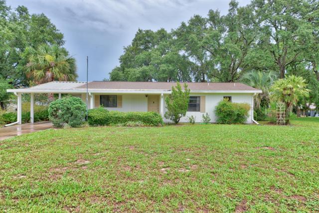 10061 SW 97th Avenue, Ocala, FL 34481 (MLS #557959) :: Realty Executives Mid Florida