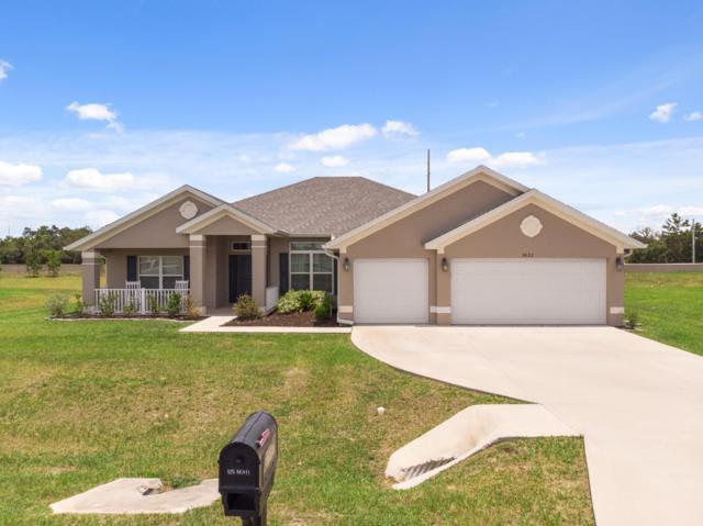 9673 SW 51st Circle, Ocala, FL 34476 (MLS #557961) :: Bosshardt Realty
