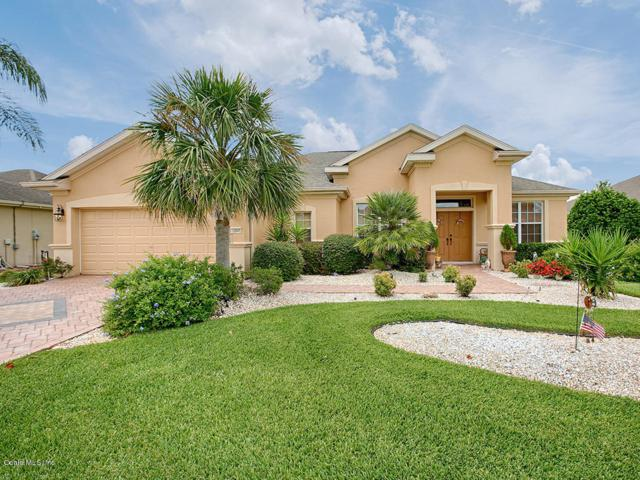 12045 SE 91st Circle, Summerfield, FL 34491 (MLS #557973) :: Pepine Realty