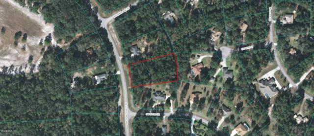 0 SW 102nd Street Road, Dunnellon, FL 34431 (MLS #557979) :: Realty Executives Mid Florida