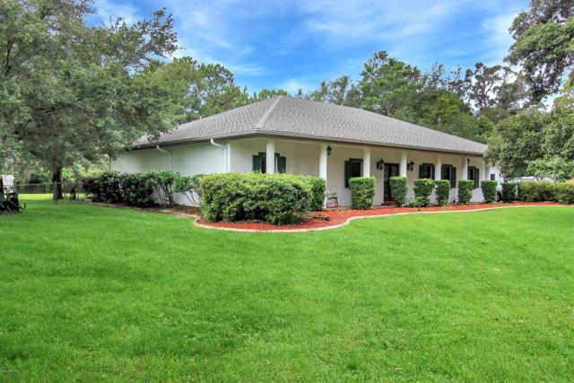 354 E Reehill Street #11, Lecanto, FL 34461 (MLS #557981) :: Bosshardt Realty