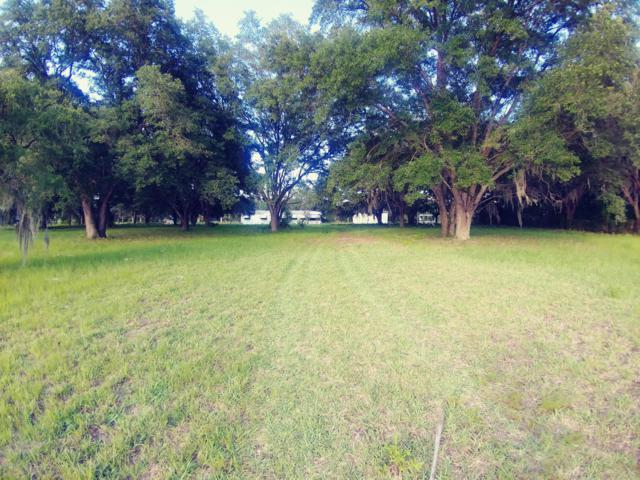 11951 SE Cr 337, Dunnellon, FL 34431 (MLS #557993) :: Bosshardt Realty