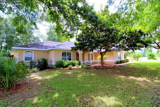 6500 SE 8th Street Road, Ocala, FL 34472 (MLS #557994) :: Pepine Realty