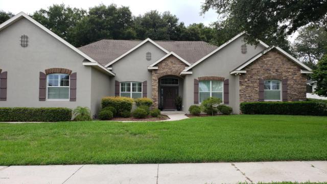 3501 SE 49th Avenue, Ocala, FL 34480 (MLS #557999) :: Realty Executives Mid Florida