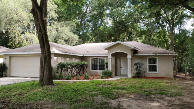8725 SE 158th Place, Summerfield, FL 34491 (MLS #558003) :: Realty Executives Mid Florida