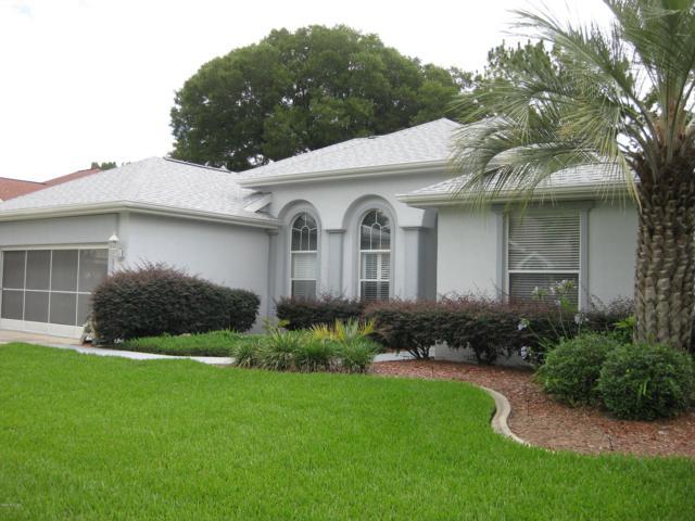 11606 SW 69th Circle, Ocala, FL 34476 (MLS #558005) :: Bosshardt Realty