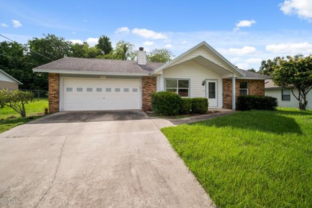 10973 SE 45th Avenue, Belleview, FL 34420 (MLS #558006) :: Realty Executives Mid Florida