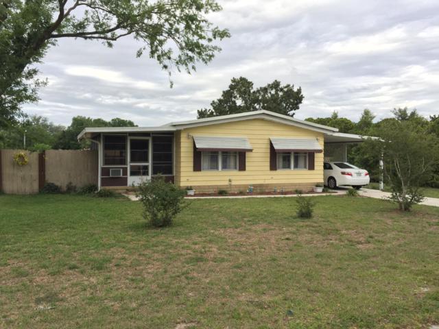 5841 SW 63rd Street, Ocala, FL 34474 (MLS #558014) :: Pepine Realty
