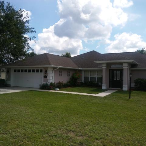 7811 SW 62nd Court, Ocala, FL 34476 (MLS #558015) :: Pepine Realty