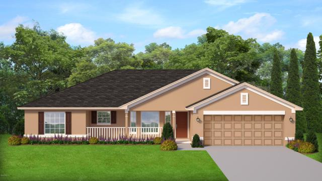 9601 SW 51st Circle, Ocala, FL 34476 (MLS #558019) :: Bosshardt Realty