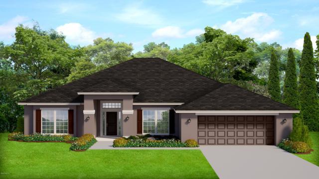 9643 SW 51st Circle, Ocala, FL 34476 (MLS #558022) :: Bosshardt Realty