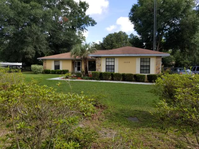 5609 SW 107 Street, Ocala, FL 34476 (MLS #558025) :: Realty Executives Mid Florida