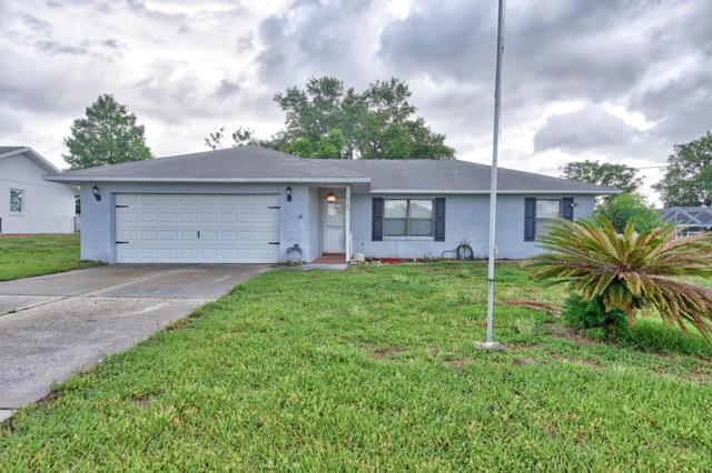 4369 SE 107th Lane, Belleview, FL 34420 (MLS #558045) :: Realty Executives Mid Florida