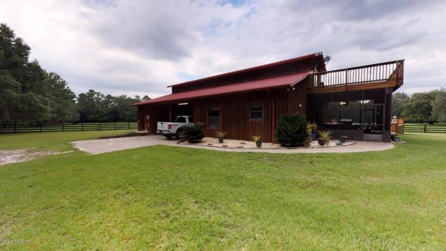 6255 Cr 249, Lake Panasoffkee, FL 33538 (MLS #558049) :: Realty Executives Mid Florida