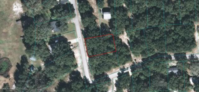 0 SE 165 Court, Ocklawaha, FL 32179 (MLS #558059) :: Bosshardt Realty