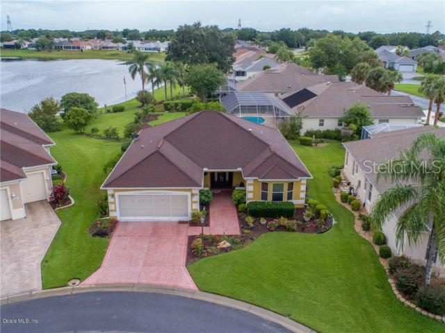1918 Avila Place, The Villages, FL 32159 (MLS #558060) :: Realty Executives Mid Florida