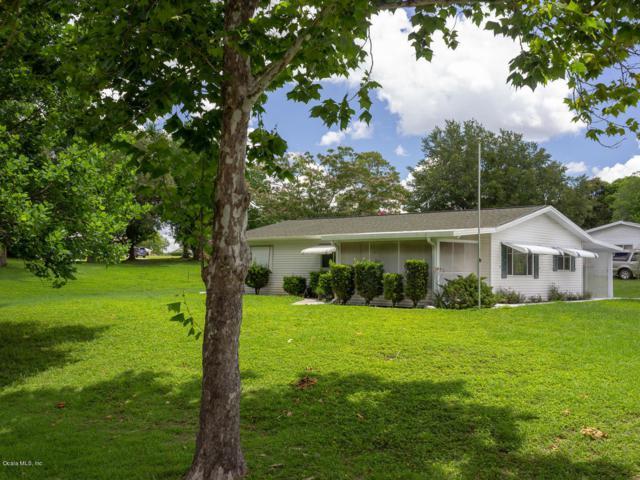 6533 SW 108th Street, Ocala, FL 34476 (MLS #558069) :: Pepine Realty