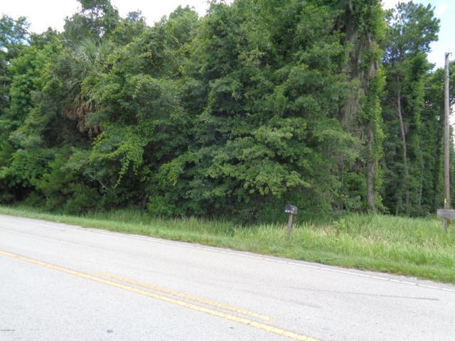 19000 Highway 329, Micanopy, FL 32667 (MLS #558073) :: Bosshardt Realty