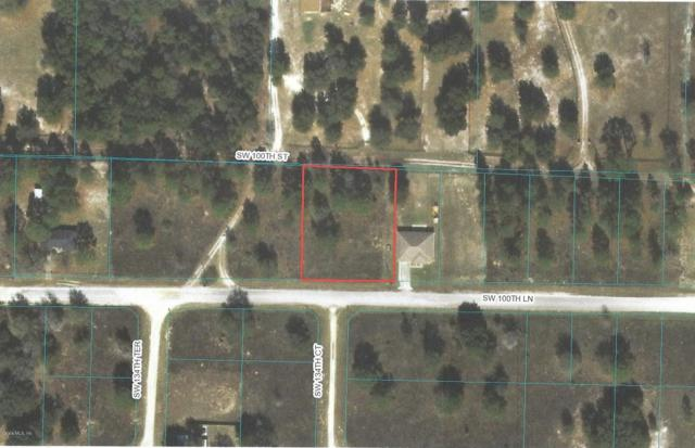 0 SW 100th Lane, Dunnellon, FL 34432 (MLS #558077) :: Realty Executives Mid Florida
