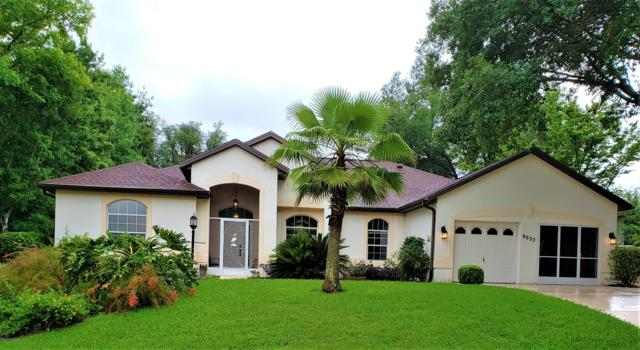 9027 SW 196th Court, Dunnellon, FL 34432 (MLS #558078) :: Realty Executives Mid Florida
