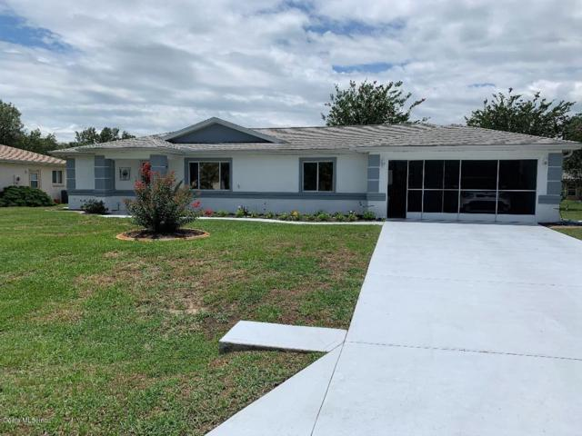 10428 SW 62nd Court, Ocala, FL 34476 (MLS #558085) :: Realty Executives Mid Florida