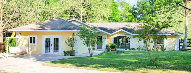 13130 NE 38th Avenue, Anthony, FL 32617 (MLS #558087) :: Realty Executives Mid Florida